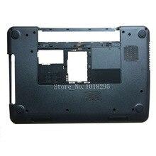 Новый ноутбук Нижняя Case основания крышки Case для Dell Inspiron 15R N5110 M5110 PN: 005t5 без speacker 39D-00ZD-A00