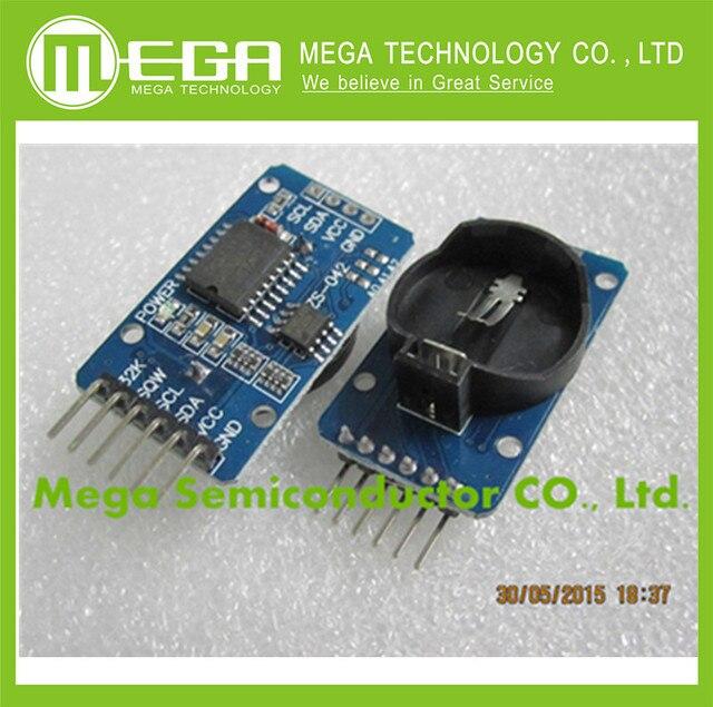1pcs DS3231 AT24C32 IIC Module Precision Clock Module