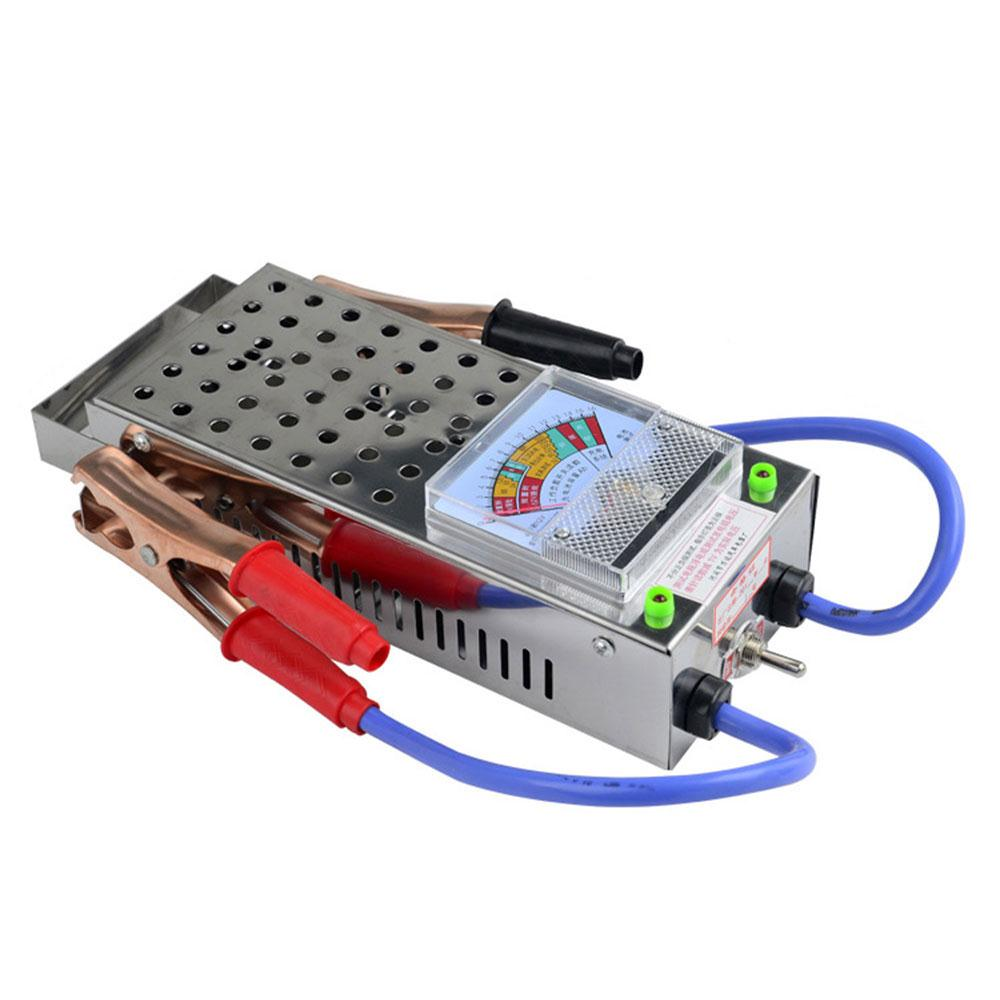 Détecteur de décharge de puissance élevée d'appareil de contrôle de capacité de batterie de voiture automatique de DC6V-12V