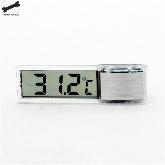 Digital Aquarium thermometer 4