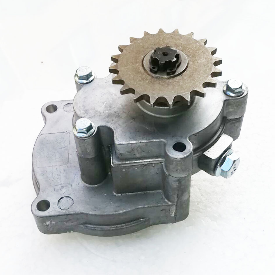 20T 43cc 47cc 49cc Engine Gear Reduction Transmission Gear Box 2 STROKE T8F For Mini ATV Pocket Bike,dirt  Bike