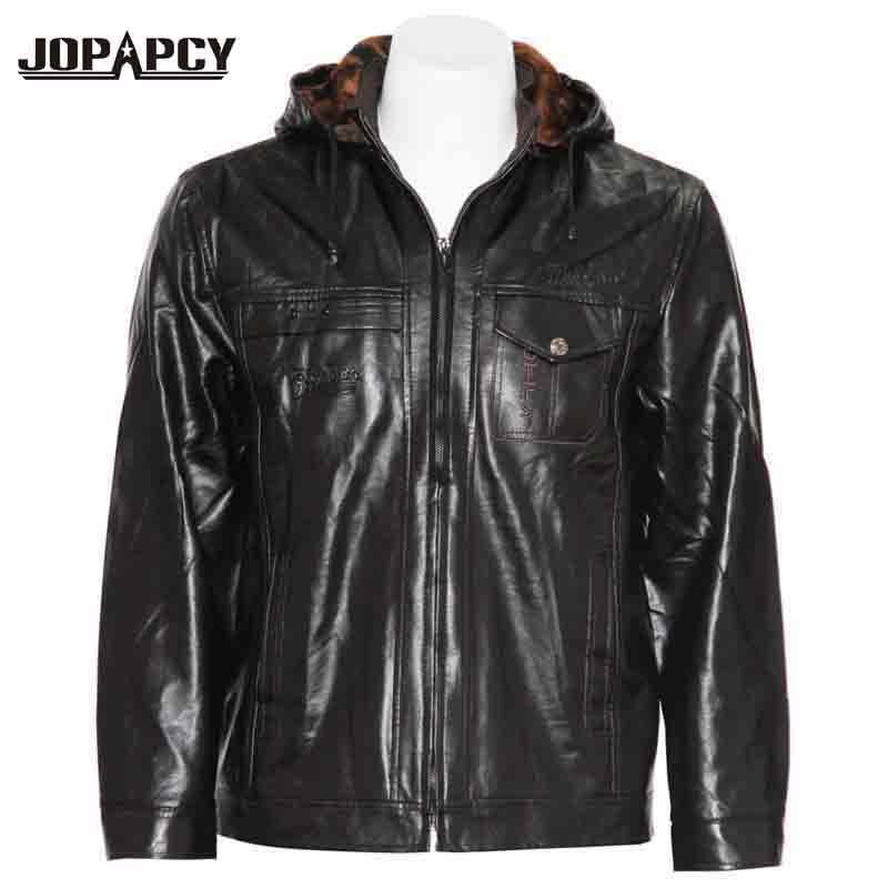 Online Get Cheap Leather Jacket Hood -Aliexpress.com | Alibaba Group