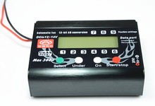 UNRC R/C RC Plane Car UNA6 Plus 6S UNA9 Plus 9S LiPo Li-polymer Balance Charger RC Battery Charging for RC model airplane