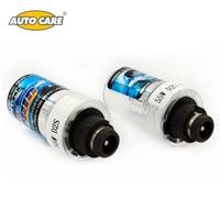 2pcs Lot D2S D2C 35W 12V Car HID Xenon Bulb Replacement Headlight Lamp Auto Light Source