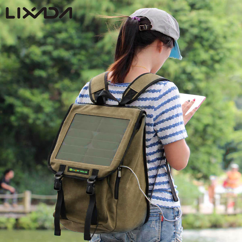 popular solar panel backpacks-buy cheap solar panel backpacks lots
