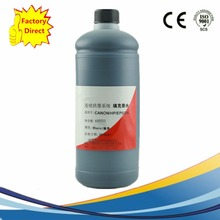 Black Refill Dye Ink 500ml Kit For All Inkjet Printers for HP Epson Canon Brother All Printer CISS And Refillable Cartridges