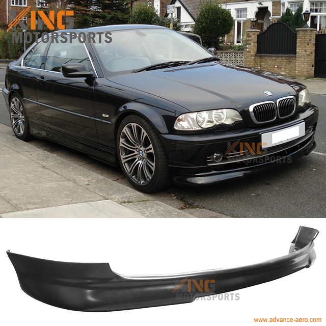 Bmw Year 2000: Fit For 1999 2000 2001 2002 2003 BMW E46 3 Series 2Dr