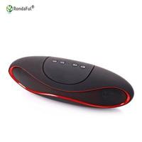 Przenośne Głośniki Bluetooth Mini Głośnik Do Telefonu Bluetooth Subwoofer Rugby Głośnik Komputerowy Bezprzewodowych Głośników Laptopa