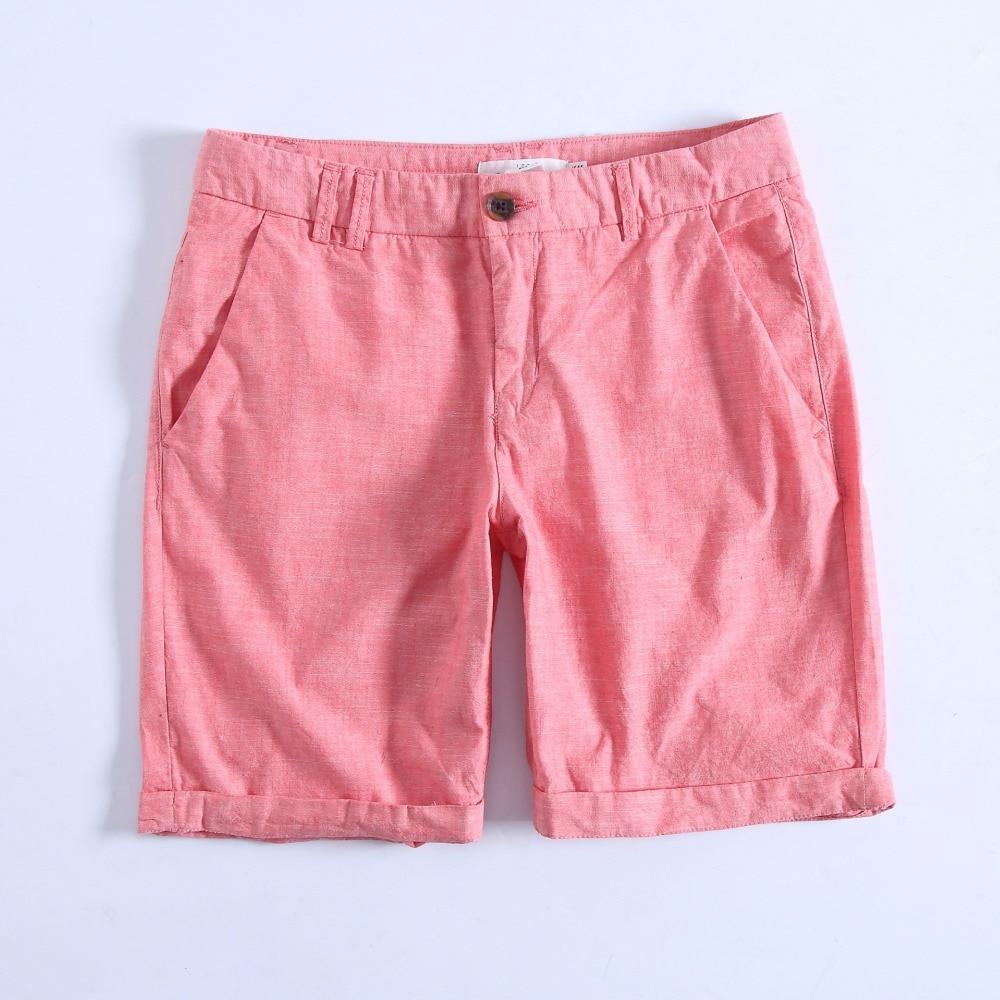Aliexpress.com : Buy Brand Men Shorts Pink Sexy Mens Shorts 2017 ...