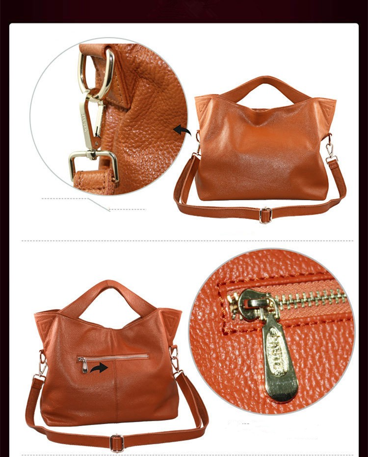 genuine leather bag female 4