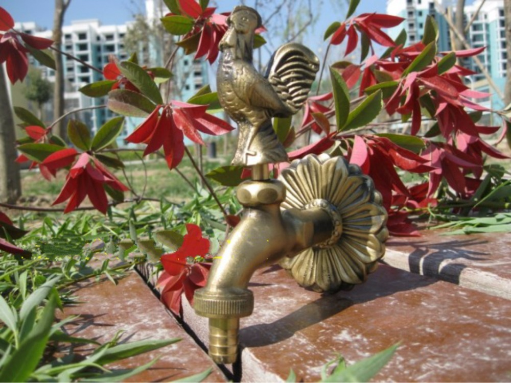 Online Get Cheap Decorative Outdoor Faucets Animal -Aliexpress.com ...