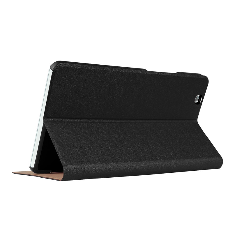 For 8 4 inch Huawei MediaPad M3 Case Flip PU Leather Tablet Kickstand Case for Huawei