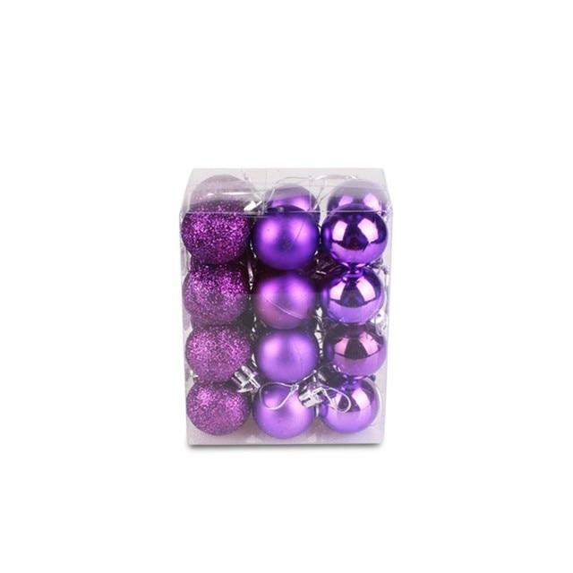 Ball Bauble