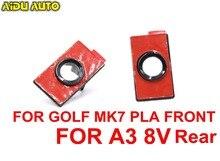 OPS PLA Front Bumper Auto Parking Sensors Holder Support For Golf 7 MK7 5Q0919297B Sensor цена 2017
