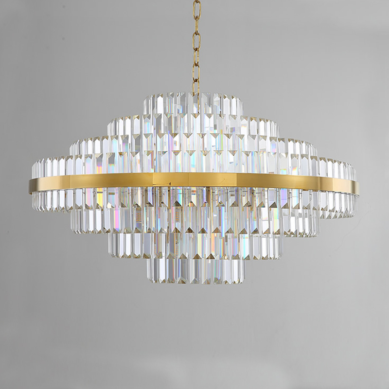 Chandelier Lighting Top Luxury Living Dining Room Chain 1