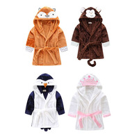 100 Brand New Adorable And Cute Baby S Children Sleepwear Pajama Baby Boys Girls Cotton Flannel