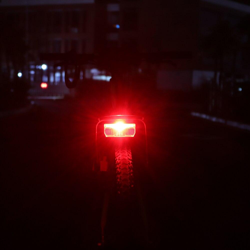Image 5 - Ebike свет с фары и задний фонарь набор подходит для входа 12 В 24 в 36 в 48 В светодиодные лампы электрический велосипедный свет bafang e велосипед-in Аксессуары для электровелосипедов from Спорт и развлечения