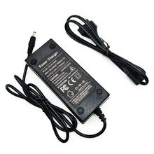 36V Battery Charger Output 42V 2A Input 100-240 VAC Lithium Li-ion For 10S Electric Bike