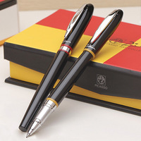 Gift Signature Pen Picasso 907 Metal Sarah Pen Stiff Haired Writing Brush To Work In An