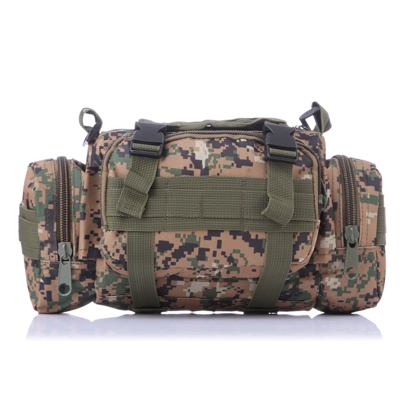 Tattico Arrampicata 600d Militare Camouflage Della Vita Pacchetto Digital green woodland Campeggio Sacchetto Di Impermeabile Sacchetti cp Del Molle Camouflage desert Tessuto desert Oxford digital Black Escursione In acu Outdoor atfg Jungle khaki qOwY8zrq