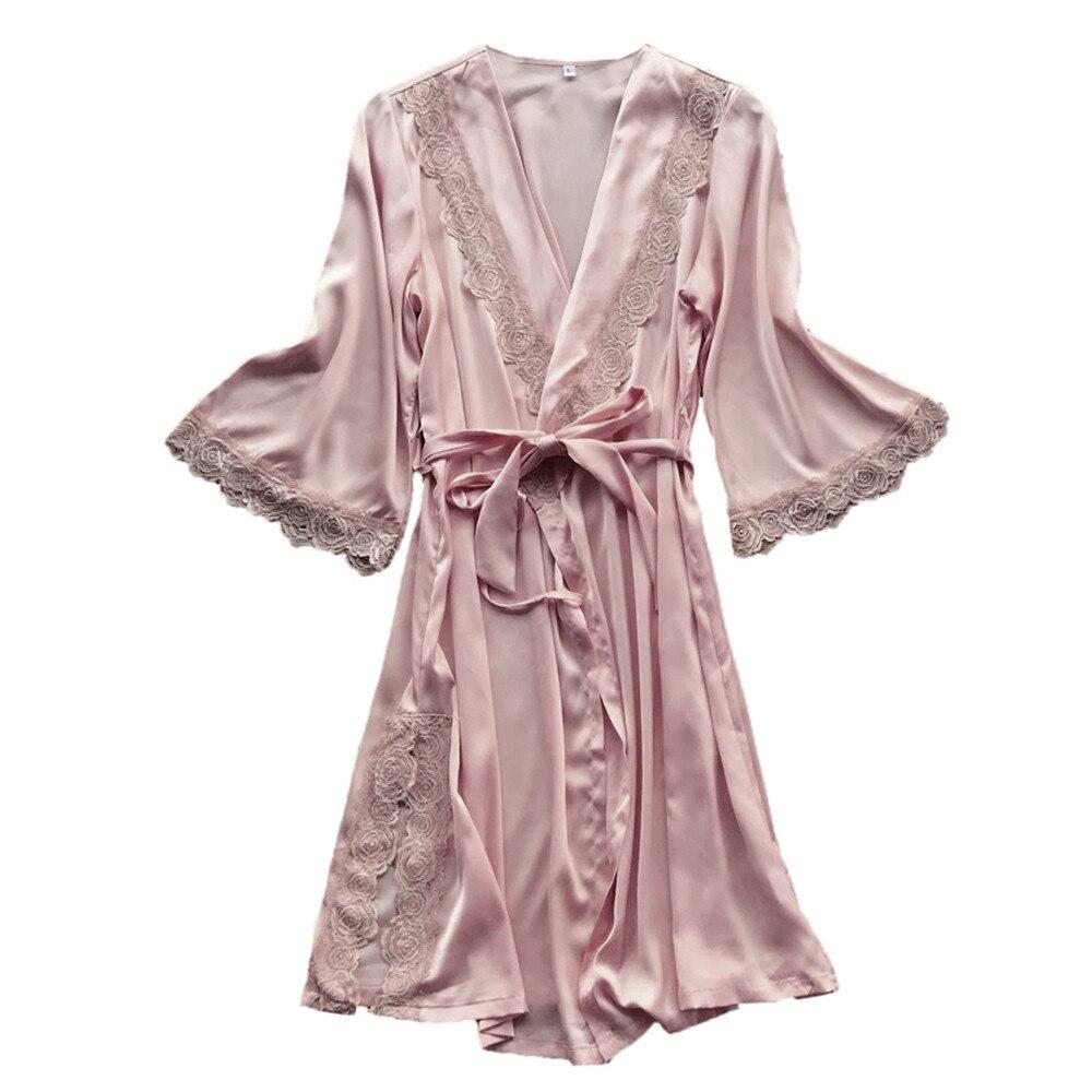 8 Konstruktiv Frauen Pyjamas Frauen Mode Sexy Nachtwäsche Dessous Spitze Versuchung Gürtel Unterwäsche Nachthemd Nachthemd Sexy Dessous Porno Damen-nachtwäsche