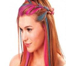 Dye Temporary Hair Chalk Powder