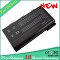 9 células 7800 mAh batería del ordenador portátil para MSI A6000 A6005 A6200 A6203 A6205 A7200 CR500 CR610 CR620 CR630 CR700 CX500