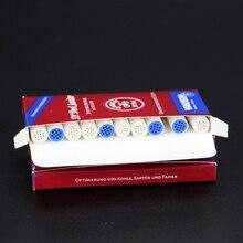 50 Pieces Vauen Smoking Pipe Filter 9mm
