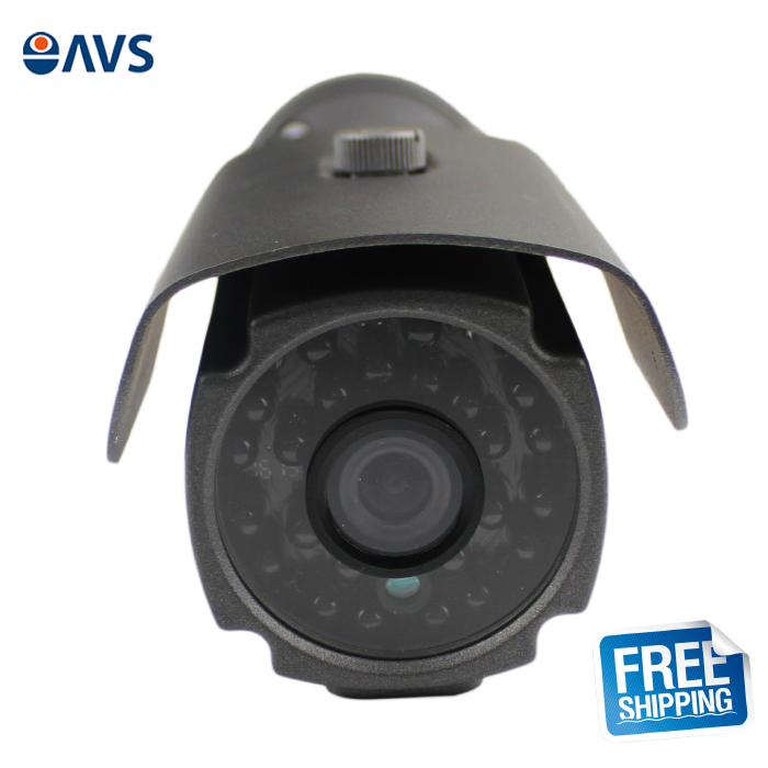 2016 Hot Outdoor 1/4 CMOS Sensor 720P 1.0MP AHD Bullet Waterproof Surveillance CCTV Camera Product wistino cctv camera metal housing outdoor use waterproof bullet casing for ip camera hot sale white color cover case