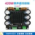 XH-M253 High Power Mono-Kanal Digital Power Verstärker Bord TDA8954TH Core BTL Modus Fieber Ebene 420 W