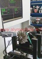 Turbo Balancing Machine From Manufacturer RYQ 10