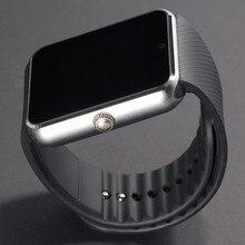 Gt08 dz09 smart watch sync notifier support facebook sim tf-karte mp3 bluetooth uhr konnektivität android telefon smartwatch gt88