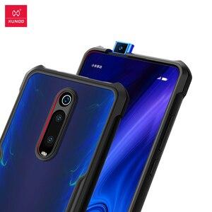 Противоударный чехол для телефона XUNDD, для XiaoMi Redmi K20Pro, K30, Mi9T, Note 8 Pro, защитный чехол для Redmi K20, Note 9S, Mi10T, POCO, F2 Pro