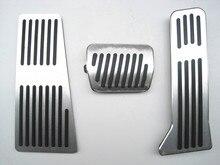 Автомобиль педали Авто педали для Mazda CX-3 CX3 CX-5 CX5 MAZDA3 MAZDA6 автоматическая коробка передач на 2015-2018