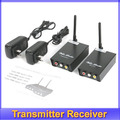 Free shipping! 2.4GHz Wireless Audio Video AV Transmitter Receiver 2.4 suitable for TV computer and other displayer
