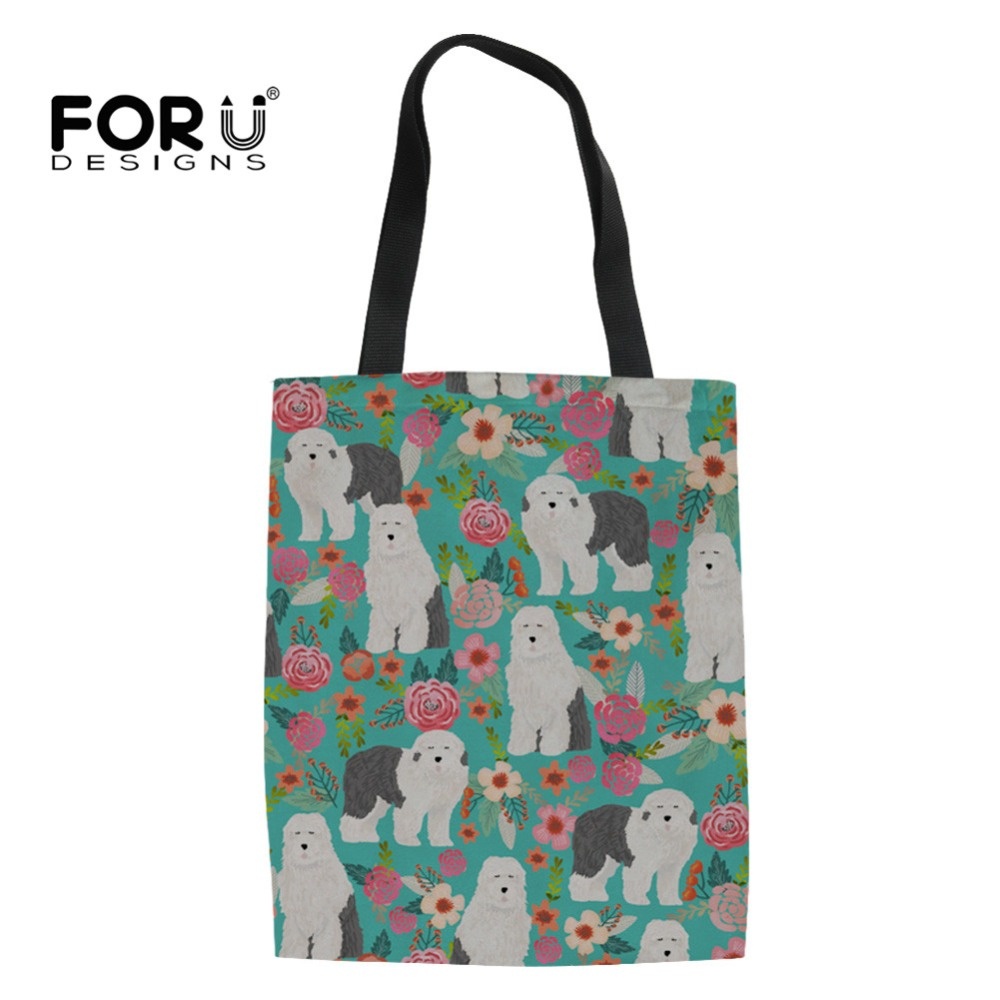 Maine Coon Cat Grocery Travel Reusable Tote Bag