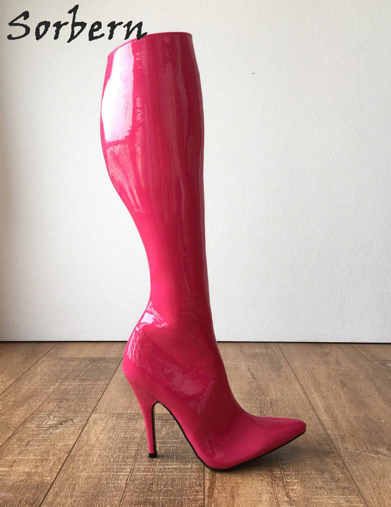 Crossdressing high heels High Heels