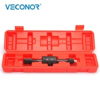 Diesel Injector Removal Puller M8 M12 M14 Adaptor For BOSCH DELPHI Injector