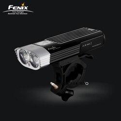 Ultra Hohe Intensität FENIX BC30 Remote Schalter 1800 Lumen Taschenlampe Wiederaufladbare T6 LED Fahrrad Licht mit Kits