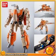 "Anime ""Macross: Do You Remember Love?"" Original BANDAI Tamashii Nations HI METAL R Action Figure   VT 1 Super Ostrich"