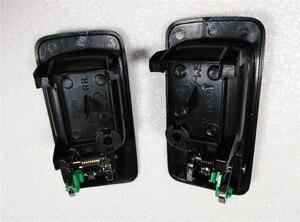 Image 5 - A SET /4 PCS Inside Door Handle for 1990 1992 1993 Honda NO.4 Accord Inside Handle Car Door Handle inside door knob