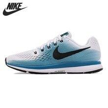 super popular 027da 65f5c Original New Arrival 2018 NIKE AIR ZOOM PEGASUS 34 Men s Running Shoes  Sneakers(China)