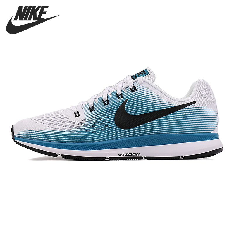 343930c999145 Original New Arrival 2018 NIKE AIR ZOOM PEGASUS 34 Men s Running Shoes  Sneakers