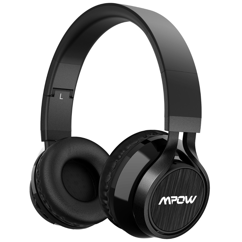 Mpow Thor Foldable Headphones Over-Head Wireless Bluetooth