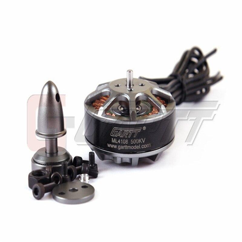 GARTT Brushless ML 4108 500KV Motor For Multi-rotor Quadcopter Hexacopter RC Drone