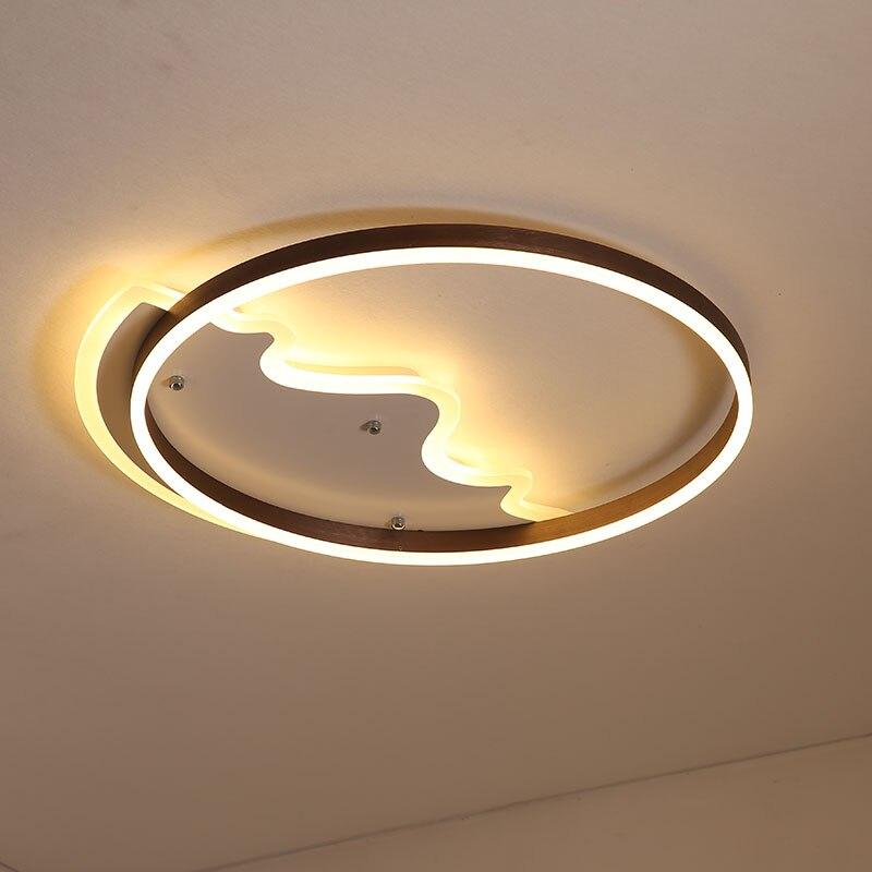 Verllas Bedroom Living children room Modern Ceiling Lights Led Lamp lustre Avize Home decor ceiling lamp for baby kid room цена