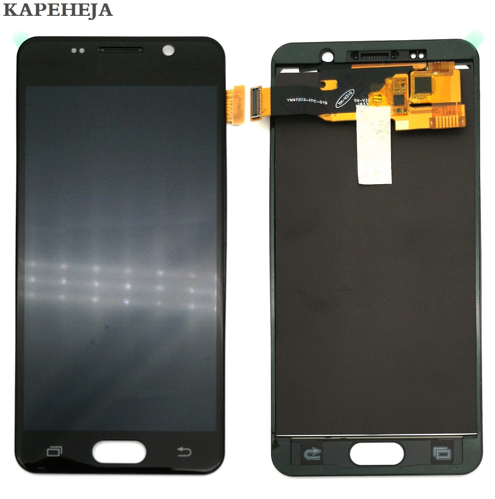 Can adjust brightness LCD For Samsung Galaxy A3 2016 A310 A310F A310M A310H LCD Display Touch Screen Digitizer AssemblyCan adjust brightness LCD For Samsung Galaxy A3 2016 A310 A310F A310M A310H LCD Display Touch Screen Digitizer Assembly