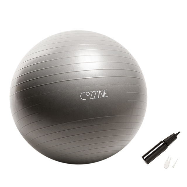 Cozzine Exercise Ball Professional Quality Decorative Balls Home