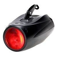 TSSLER Otomatik/Ses Aktive 64 LEDs RGBW LED Işın Sahne Işıkları Lazer Etkisi-yüzlerce Desenler Noel Partisi aydınlatma