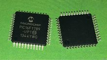 in stock can pay PIC16F1789-I/PT TQFP44